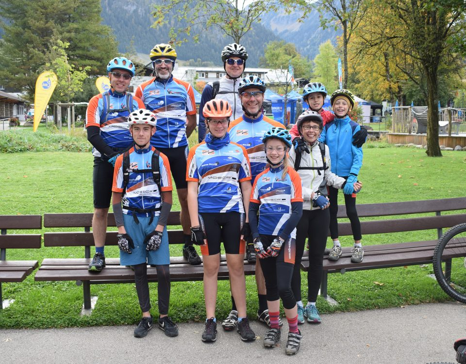 VfR Waldkatzenbach Radsport Mountainbike im Allgäu