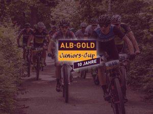 Albgold Juniors Cup Mountainbike Rennserie für Kinder und Jugendliche