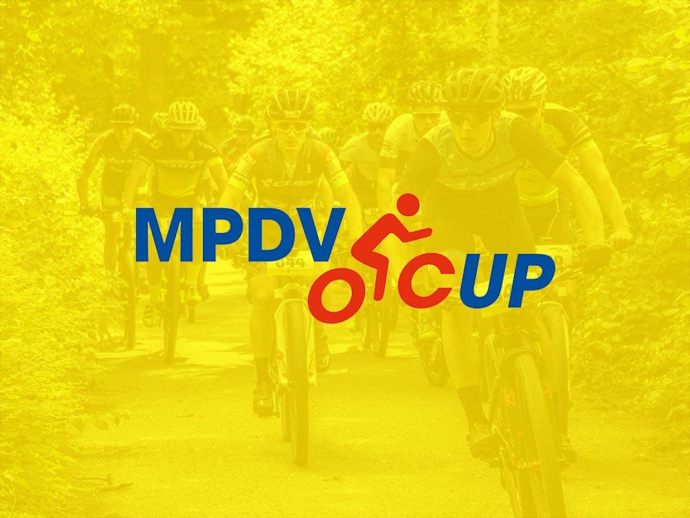 MPDV Mountainbike Cup Rennserie für Mountainbiker