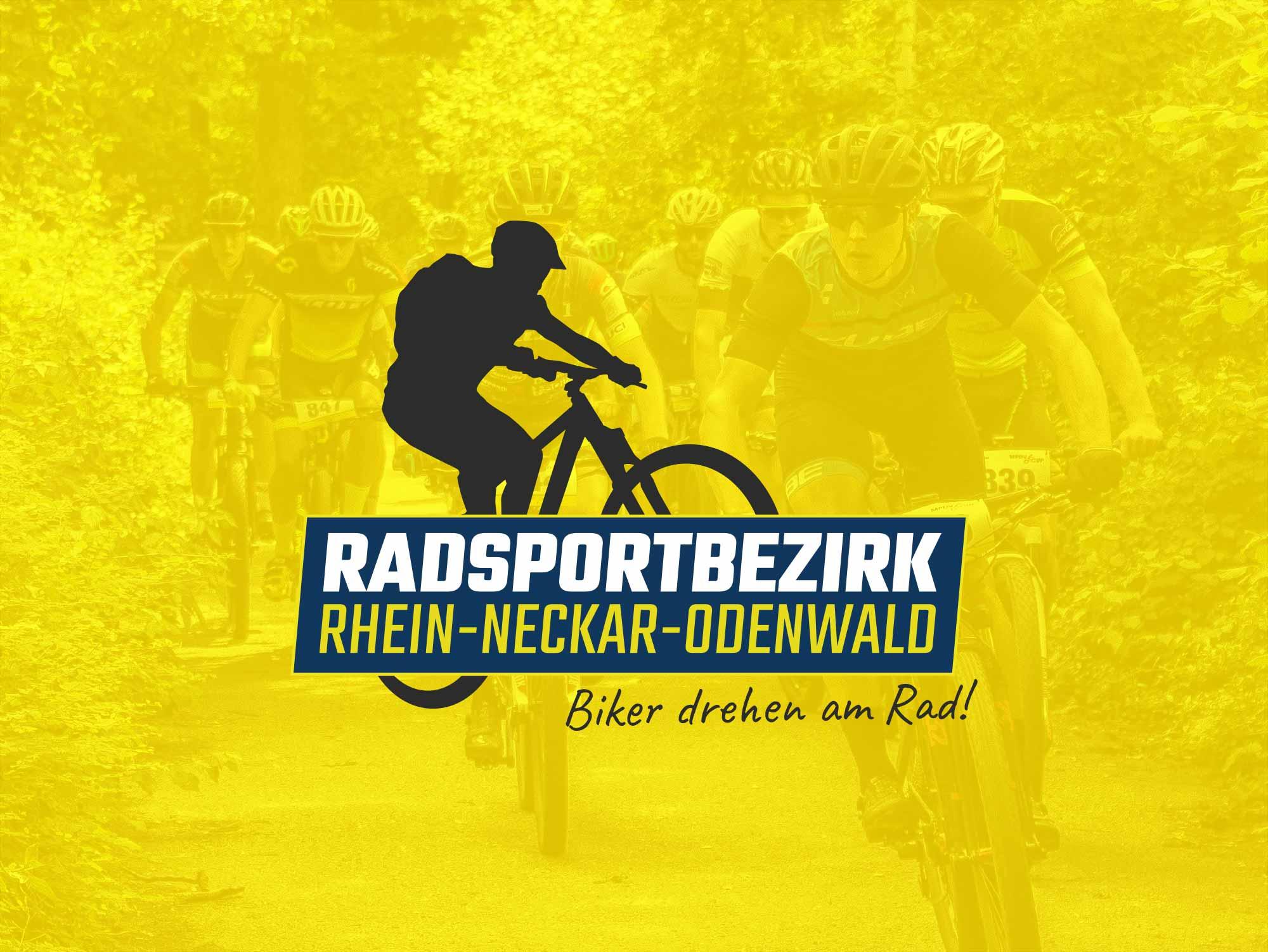 Jahreshauptversammlung des Radsportbezirks Rhein Neckar Odenwald in Schwetzingen