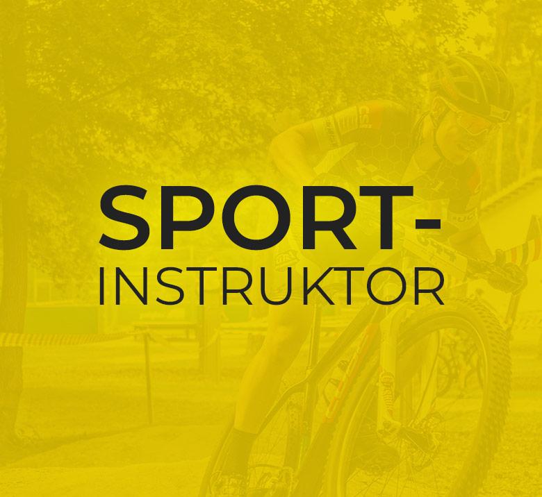 Sportinstruktor, Praktikum für Studenten Betreuer, Trainer und FSJ, freiwilliges Soziales Jahr Stelle im Bereich Radsport und Sport