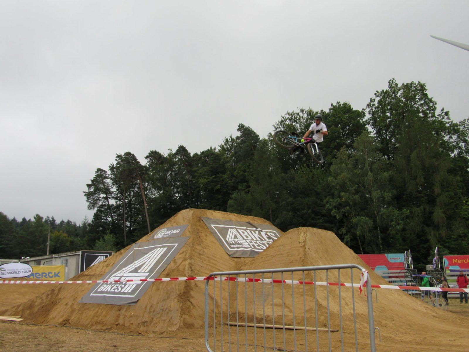 4 Bikes Festival Lützelhausen